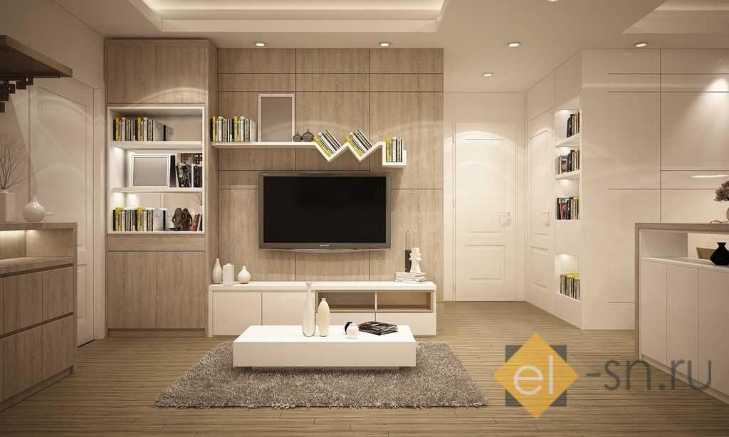 электрификация квартиры