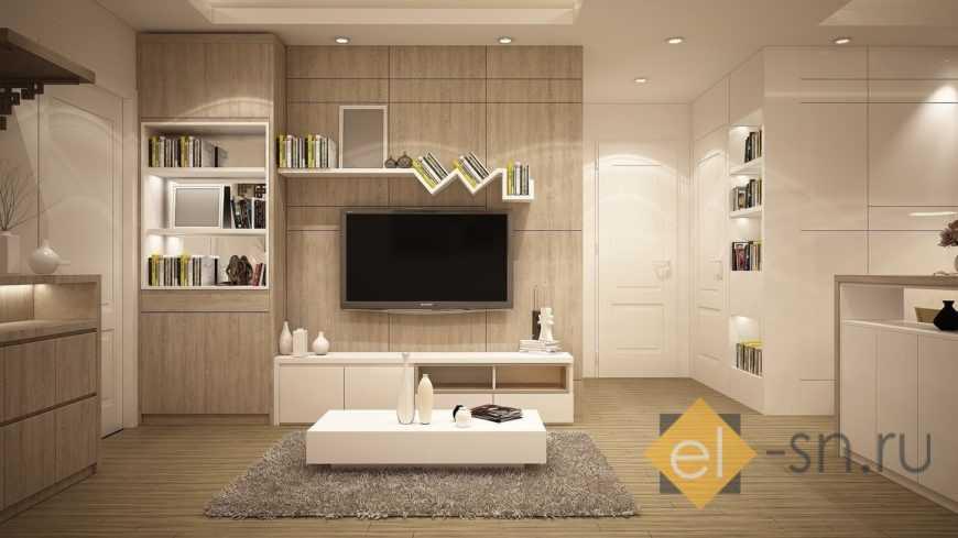 Алгоритм согласования проекта электроснабжения квартиры