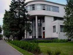 Проект электроснабжения участка в Москве и Подмосковье