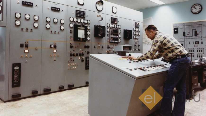 Проектирование внутреннего электроснабжения и электрических сетей.