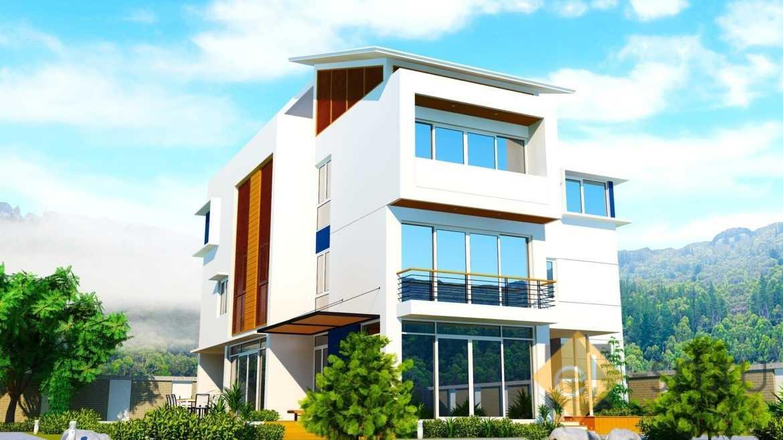 Электропроект частных домов: основание для разработки