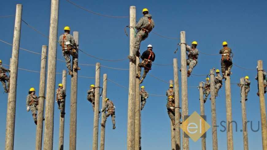 Введение саморегулируемых организаций (СРО) и электроснабжение