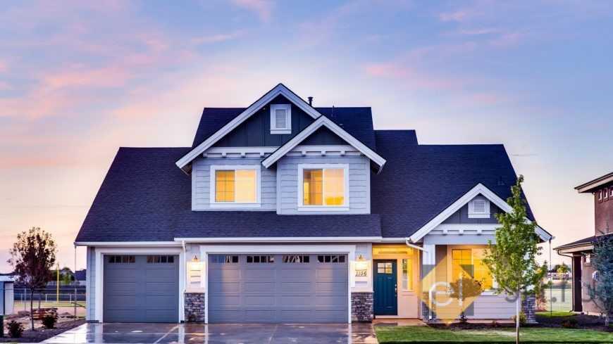 Проектирование электроснабжения загородного дома или дачи