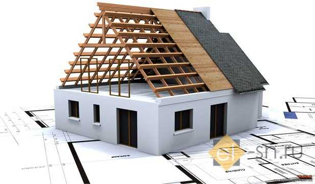 Электропроект загородного дома