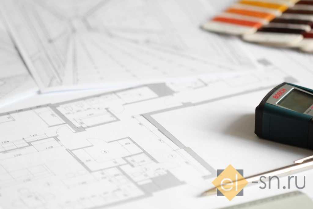 Оперативная разработка проектной документации на электроснабжения магазина в «городе».