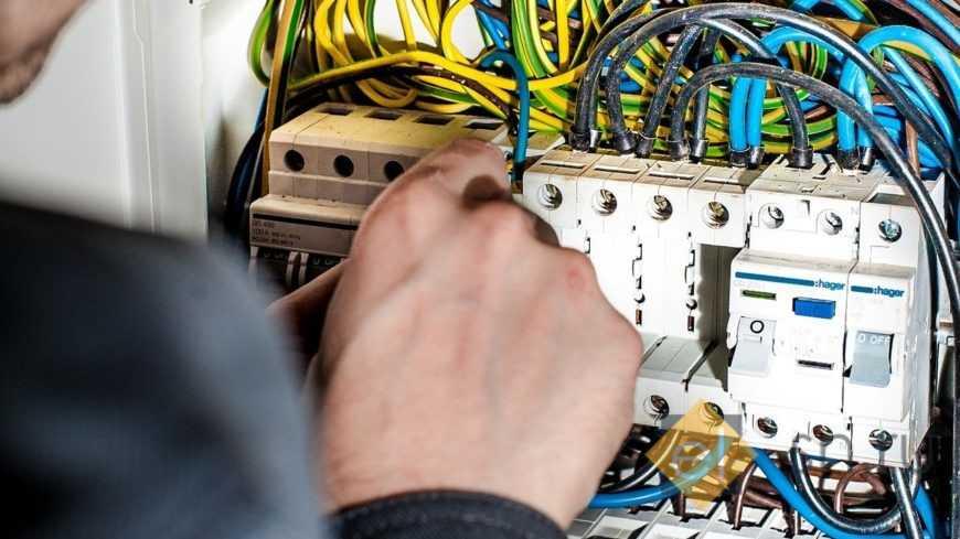 Безопасность электроустановки - защити себя и свое жилье.