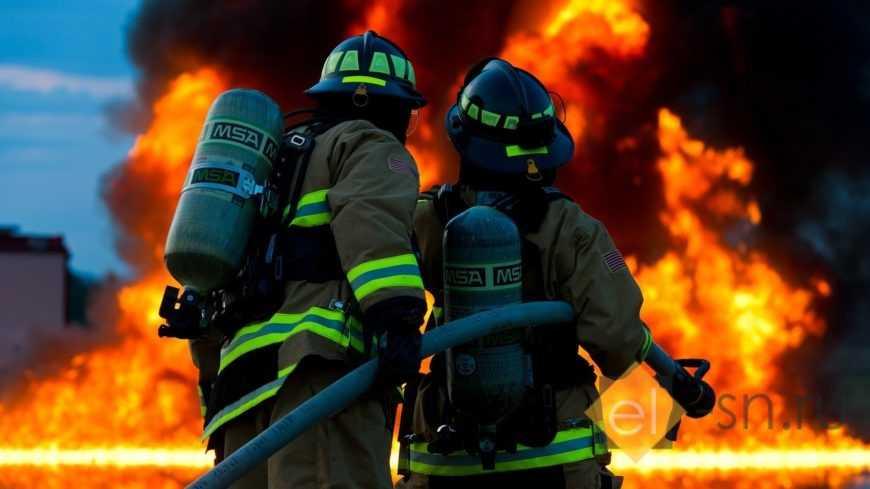 Проектирование пожароопасных помещений
