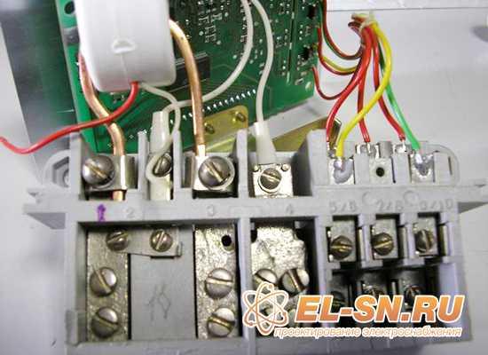Датчики тока и напряжения