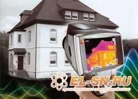 Энергоаудит жилых зданий