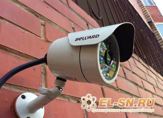 Проектирование систем безопасности