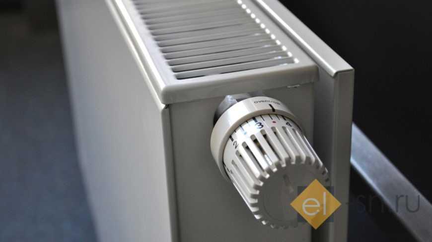 Электрическое отопление Вашего загородного дома