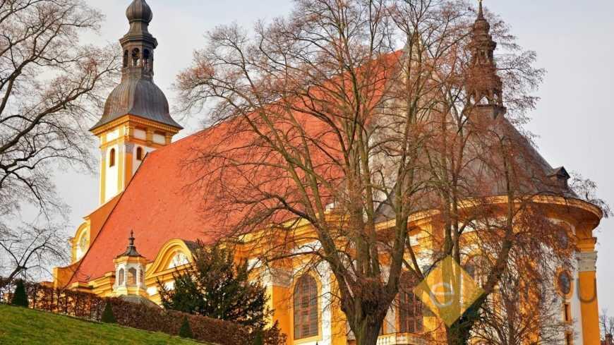 Проектирование электроснабжения храмов, церквей, мечетей (культовых сооружений)