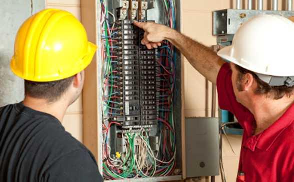 Электрификация частного дома: правда от проектировщика