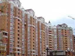 Электропроект многоквартирного жилого дома