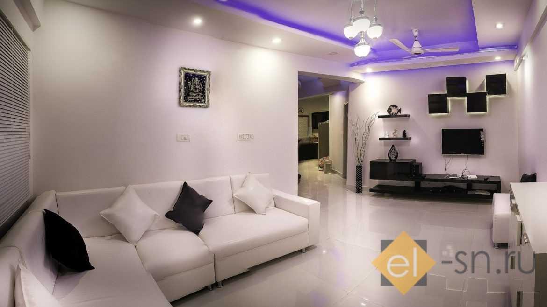 Схема электропроводки квартиры: общие принципы питания, распределения и защиты