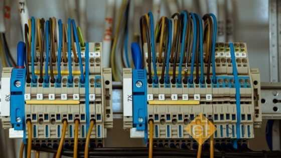 ПУЭ – основной «кодекс» разработчика электропроектов
