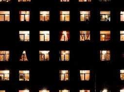 Проекты электроснабжения многоэтажных домов – схемы учета