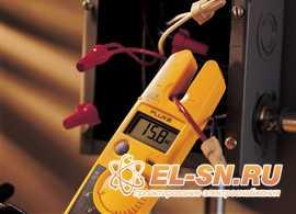 Замеры сопротивления изоляции электропроводки – периодичность