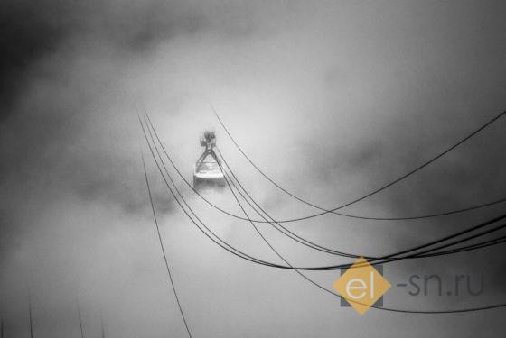 Поиск обрыва кабеля и проводки