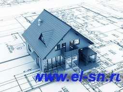 Электромонтаж в загородном доме: оптимальные сроки