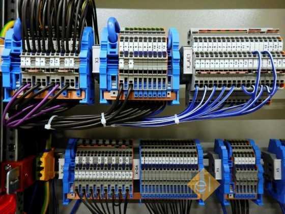 Электроснабжение зданий: обязательные принципы