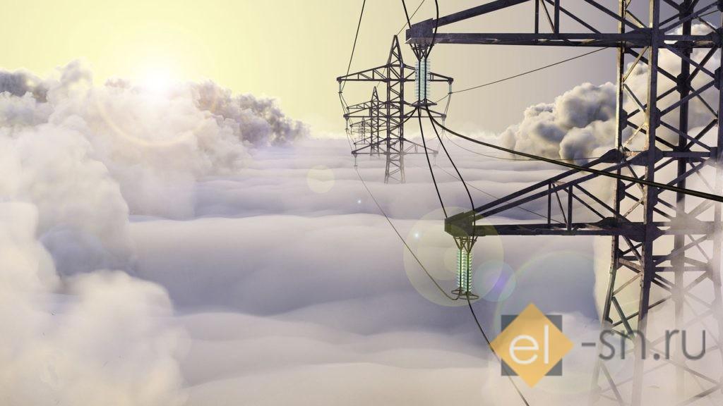проверка электроснабжения в Москве