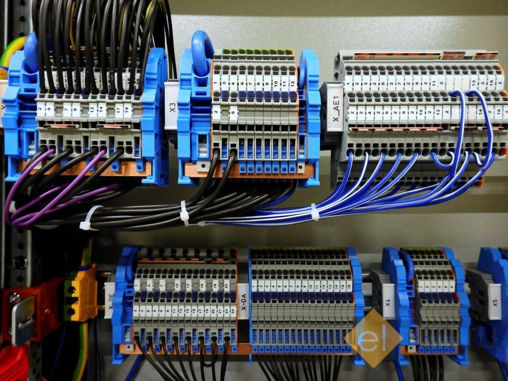 Испытания и электролаборатория